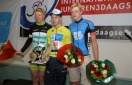 Brent Luijckx wins the 32th Internationale Juniorendriedaagse van Axel